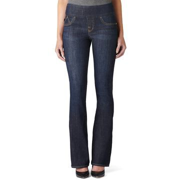 Women's Rock & Republic Fever Pull-On Bootcut Jeans