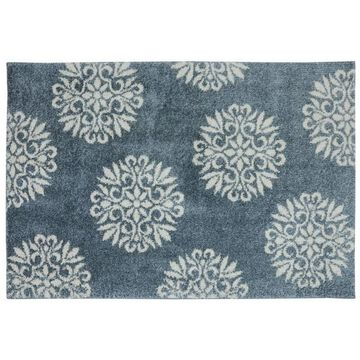 Mohawk Home Exploded Medallions Rug