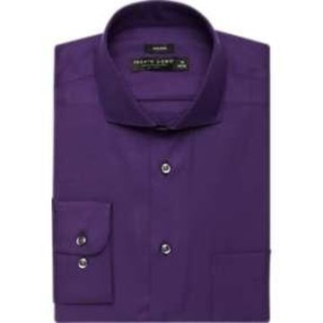 Pronto Uomo Dark Purple Dress Shirt