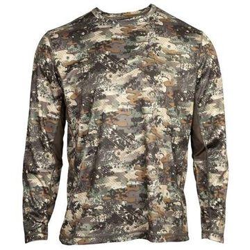 Rocky Outdoor Shirt Mens Long Sleeve Stratum HW00182