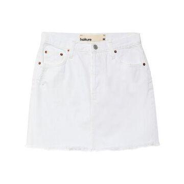 HAIKURE Denim skirt