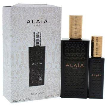 Alaia by Alaia for Women - 2 Pc Gift Set 3.3oz EDP Spray, 0.33oz EDP Spray