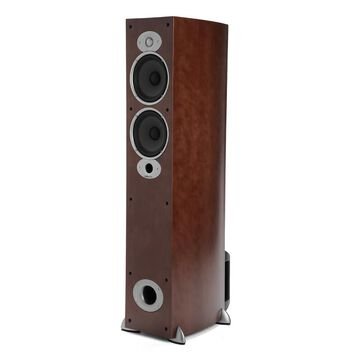 Polk Audio RTiA5 Compact High Performance Floorstanding Speaker - Each (Cherry)
