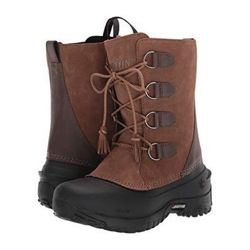 Baffin Kylie (Taupe) Women's Boots