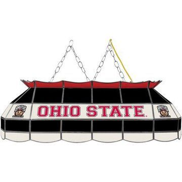 Trademark Gameroom The Ohio State Stained Glass 40 inch Lighting Fixture