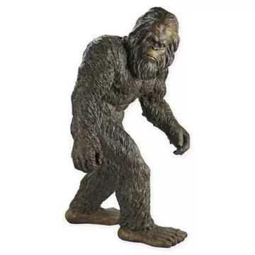 Design Toscano Large Bigfoot the Garden Yeti Statue