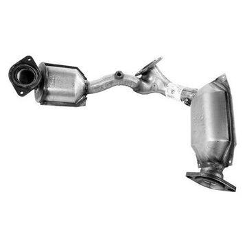Walker Exhaust 83383 CalCat California Catalytic Converter