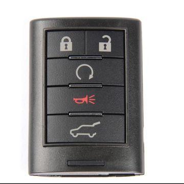 AC25843983 AC Delco Key Fob ac delco gm original equipment