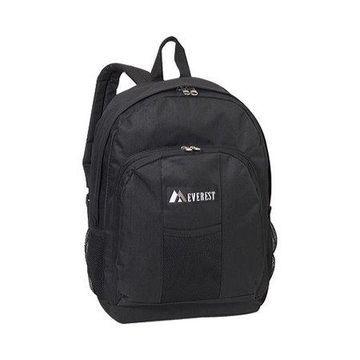 Everest Dual Side Mesh Pocket Backpack BP2072 11
