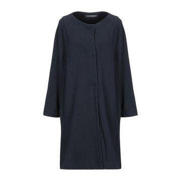 EUROPEAN CULTURE Overcoat