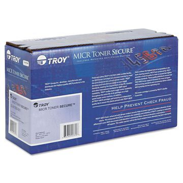 Troy 281550001 CF-280A MICR Toner Secure 2700 Page-Yield Black 0281550001