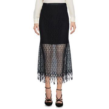 SALONI 3/4 length skirts