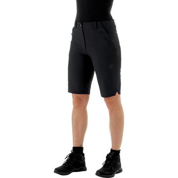 Mammut Runbold Short - Women's