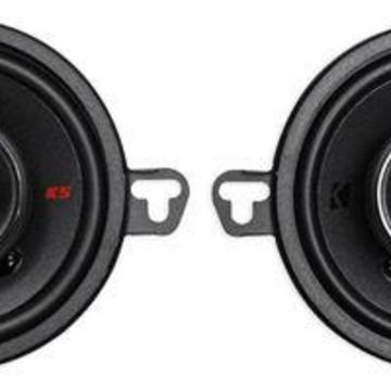 ''Pair Kicker 44KSC3504 KSC3504 3.5'''' 200 Watt 2-way Car Stereo Speakers KSC350''