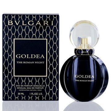 Goldea The Roman Night/Bulgari Edp Sensuelle Spray 1.0 Oz (30 Ml) Women'S
