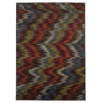 Oriental Weavers of America Tanoak, Multi