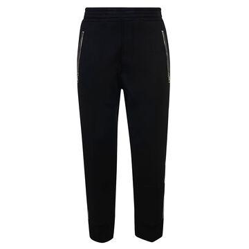 Neil Barrett Side Zip Pockets Track Pants