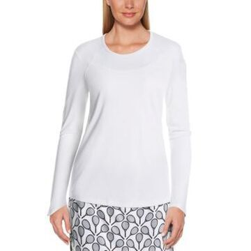 Pga Tour Grand Slam Long-Sleeve Tennis Shirt