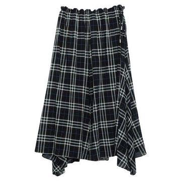 ANTONELLI Midi skirt
