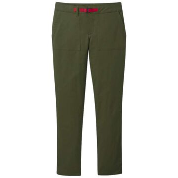 Outdoor Research Women's Shastin Pant - 6 Regular - Loden