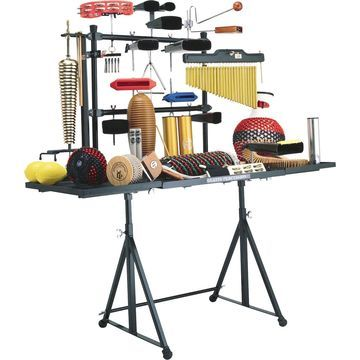 LP760A Percussion Table