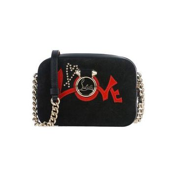 CHRISTIAN LOUBOUTIN Cross-body bag
