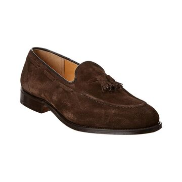 Church's Kingsley Suede Loafer