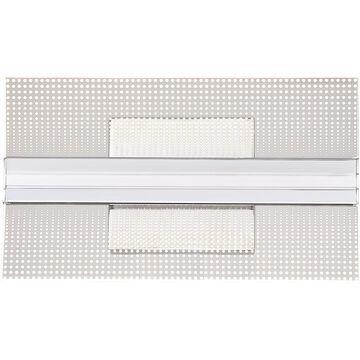 Quoizel Platinum Bravo Polished Chrome Wall Sconce