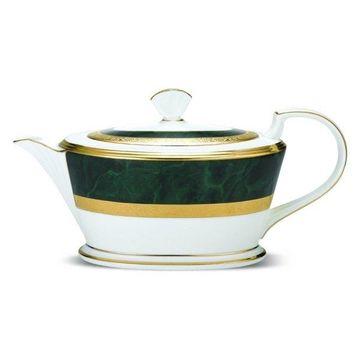Noritake Fitzgerald Tea Pot
