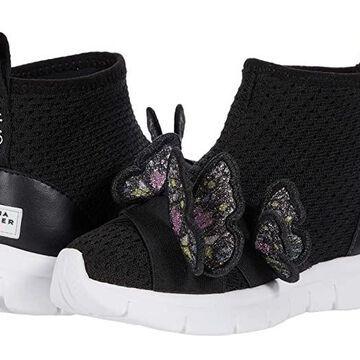 Sophia Webster Riva Sneaker (Little Kid/Big Kid) Women's Shoes
