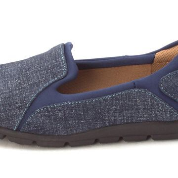 Comfortiva Womens cantrall Closed Toe Casual Slide Sandals