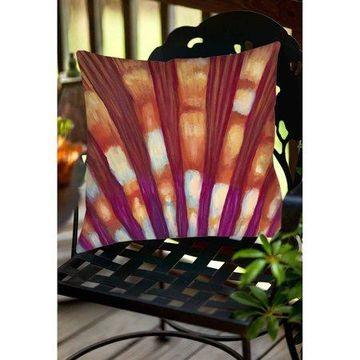 Thumbprintz Shell Indoor/Outdoor Pillow
