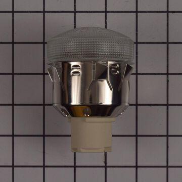 Whirlpool Range/Stove/Oven Part # WP7407P182-60 - Light Socket - Genuine OEM Part