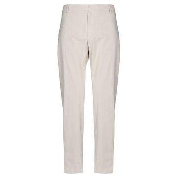MAISON CLOCHARD Denim pants
