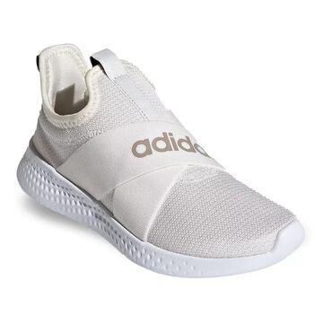 adidas Puremotion Adapt Women's Running Shoes, Size: 6.5, White