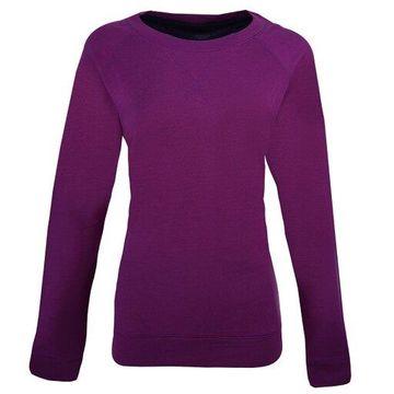 Icebreaker Women's Crave L/S Crewe Shirt