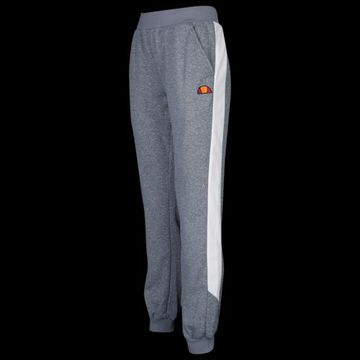 Ellesse Nervettin Track Pants - Navy Blue / White