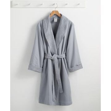 Hotel Collection Cotton Spa Robe, Created for Macy's Bedding