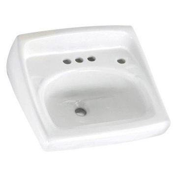 American Standard, Bathroom Sink, 3