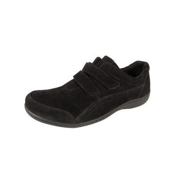 Aravon Womens 'Bromly Double Strap' Sneakers