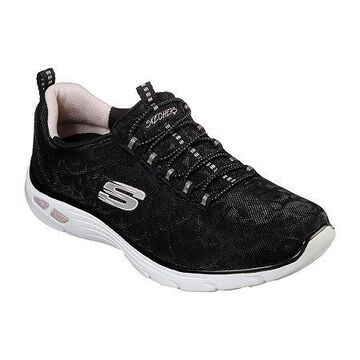 Skechers Empire D'Lux - Spotted Womens Sneakers