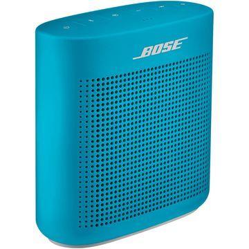 SoundLink Color II Bluetooth Speaker Black