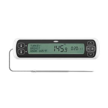 OXO Good Grips Digital Meat Thermometer