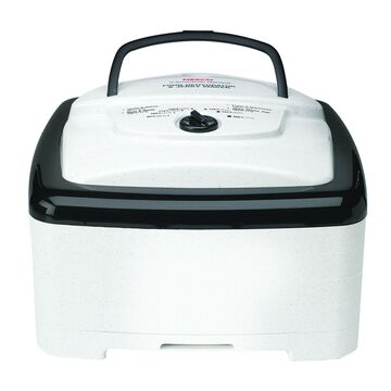 New Nesco FD-80A Square-Shaped Dehydrator Amazon Frustration-Free Packaging