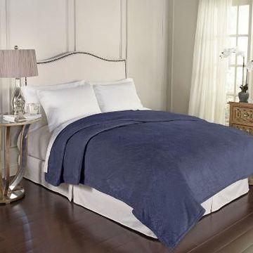 Bernadine Warming Blanket - Beautyrest