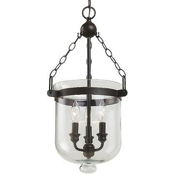 Westminster Pendant by Sea Gull Lighting