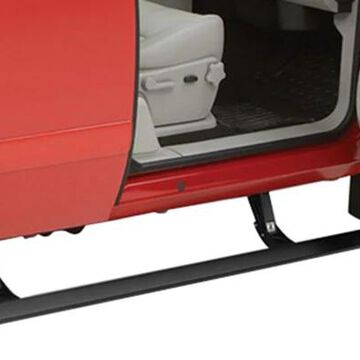 2012 Toyota Tundra Bestop PowerBoard NX Wireless Electric Running Boards in Black