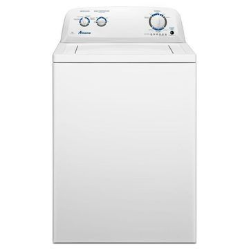 Amana 3.5-cu ft Top-Load Washer (White)