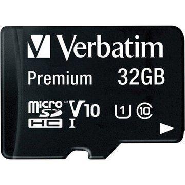 Verbatim, VER44083, Mirco SD card, 1