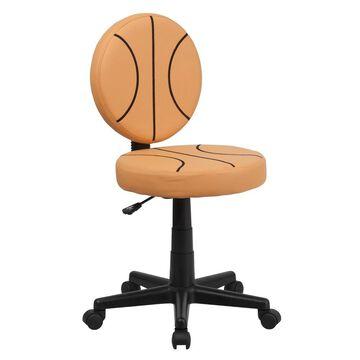 Basketball Task Chair - Flash Furniture